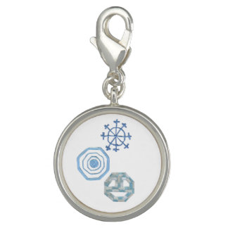 Special Snowflake Charm