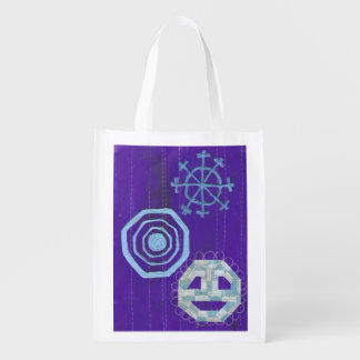 Special Snowflake Reusable Bag