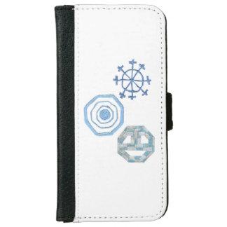 Special Snowflake Samsung Galaxy S6 Wallet Case