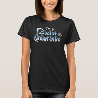 Special Snowflake! T-Shirt