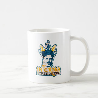 SPECIAL SWEDEN PAYS COFFEE MUG