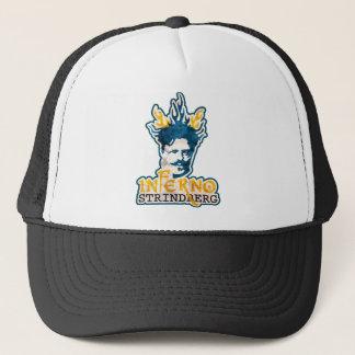 SPECIAL SWEDEN PAYS TRUCKER HAT