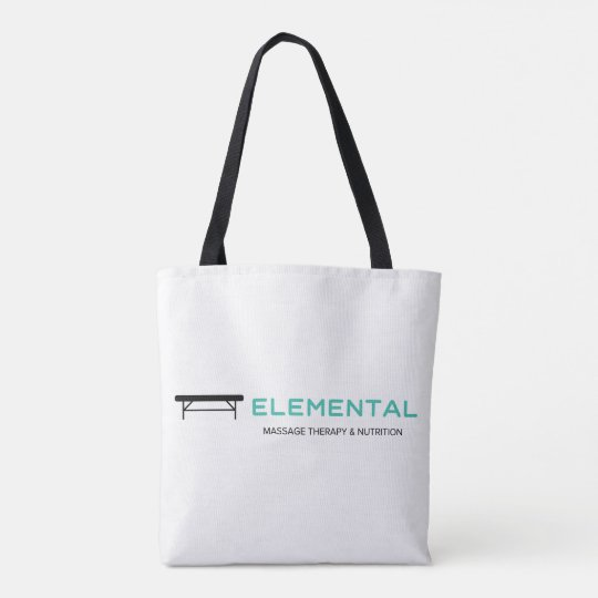 Special tote bag
