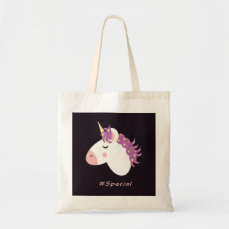 #Special Tote Bag