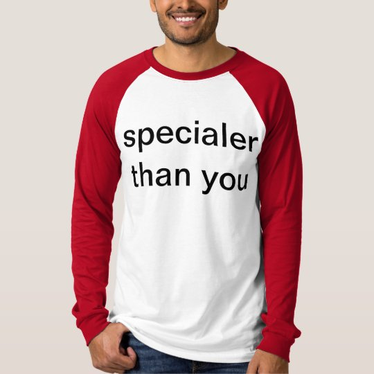 Specialee T-Shirt