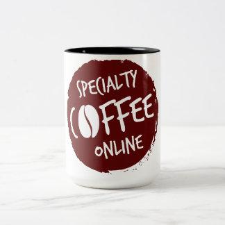 Specialty Coffee Online Gourmet Coffee Mug