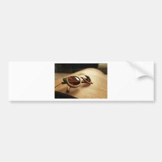 Specialty Eyewear Bumper Sticker