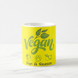 Specialty Mug Designed For Hardcore Vegans