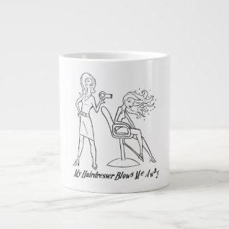 Specialty Mug Jumbo Mug