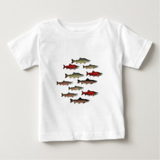 SPECIES IN SCHOOL BABY T-Shirt