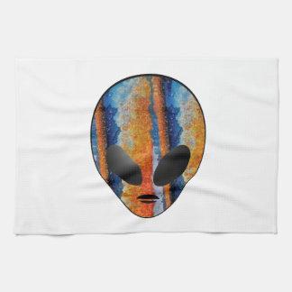 Species Kitchen Towel