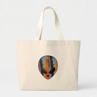 Species Large Tote Bag