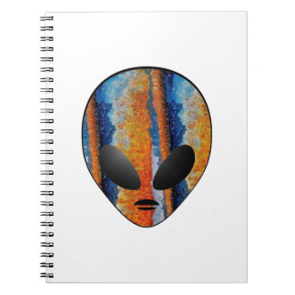 Species Notebook