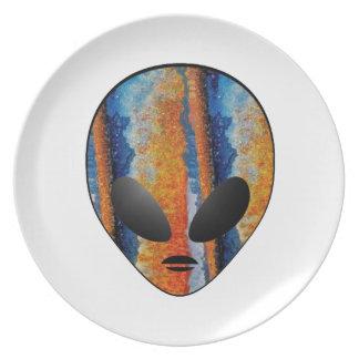Species Plate