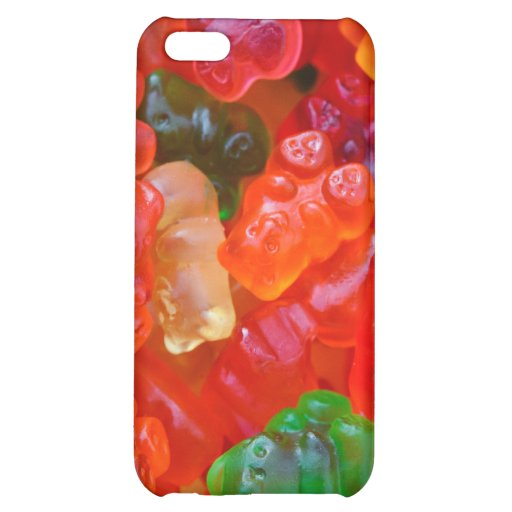 Speck Case Gummy Bears Case For iPhone 5C