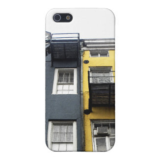 Speck® Fitted™ Fabric-Covered Hard Shell Case for iPhone 5 Cases