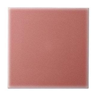 Speckled Gold Dusty Rose (Ceramic Tile) Tile