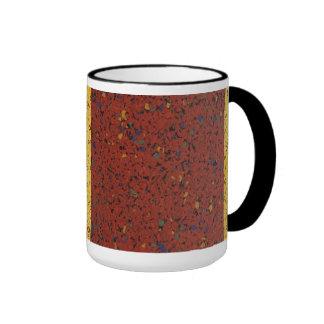 Specks of Granite Mugs