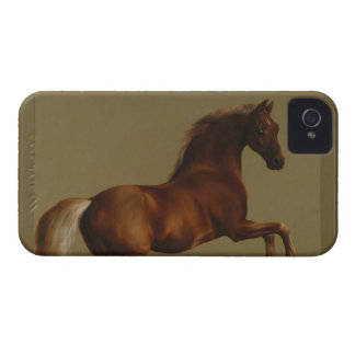Spectacular Horse Now Protects iPhone4 from damage iPhone 4 Case-Mate Case