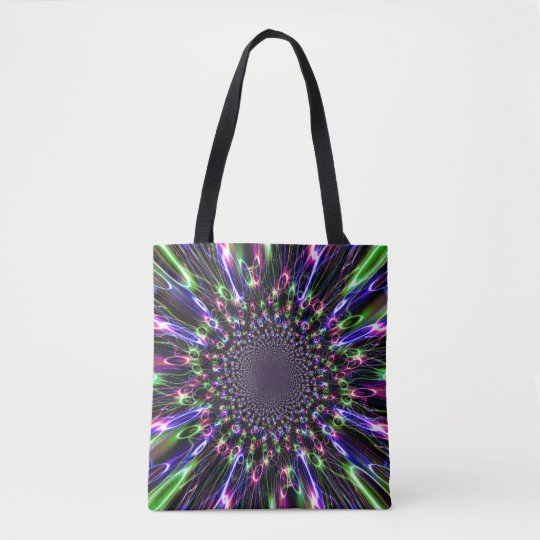 Spectacular Rainbow 2 Tote Bag