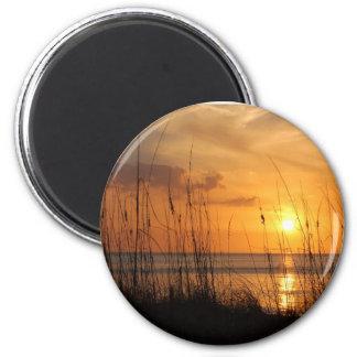Spectacular Sunset Magnet