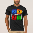 Spectacular Tennis (Male) T-Shirt