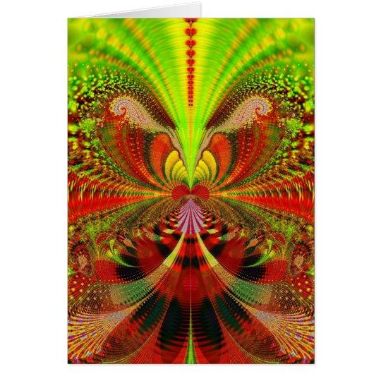 Spectra Inertia Card