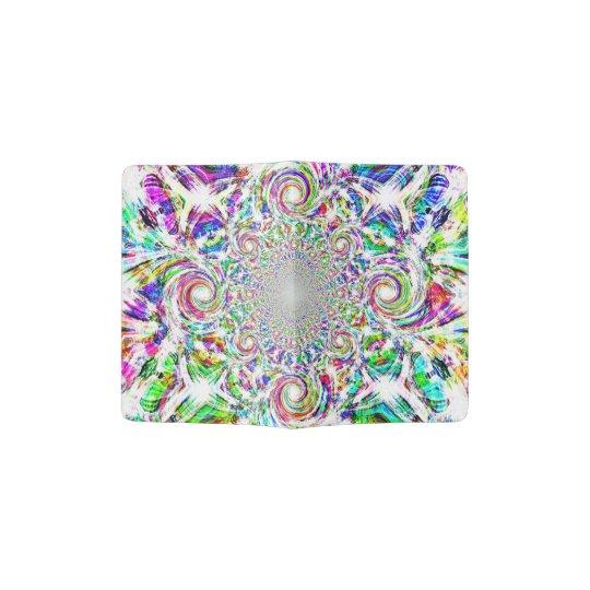 Spectral Diamond 2 Passport Holder