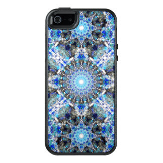 Spectral Essence Mandala OtterBox iPhone 5/5s/SE Case