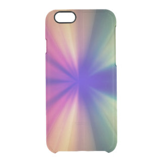 Spectral Flash Clear iPhone 6/6S Case