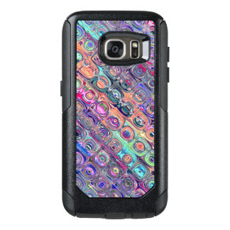 Spectral Glass Beads OtterBox Samsung Galaxy S7 Case