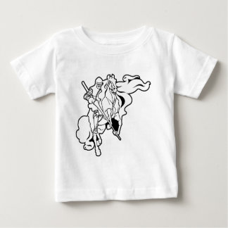 Spectral Knight Baby T-Shirt