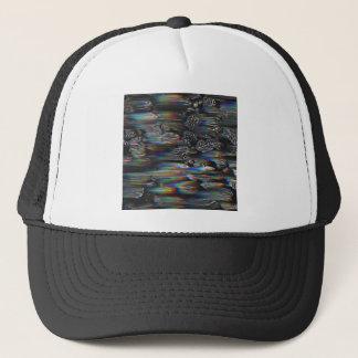 Spectral Plant Leaves Trucker Hat