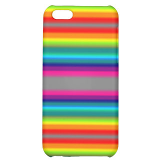 Spectral reflection case for iPhone 5C