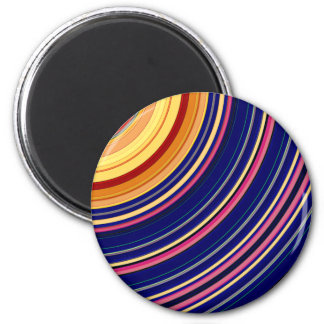 Spectral Sun Rays Magnet