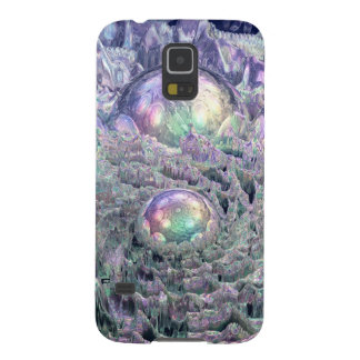 Spectral Universe Galaxy S5 Cover