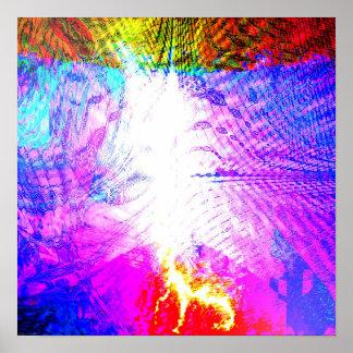 Spectral Vision 3.3 Poster