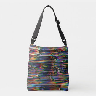 Spectral Winds Crossbody Bag