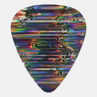 Spectral Winds Guitar Pick