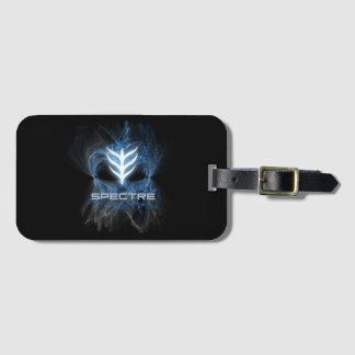 SPECTRE luggage tags