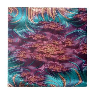 spectroscopic petulance fractal tile
