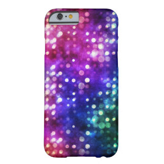 Spectrum and Sparks, Barely There iPhone 6 Case