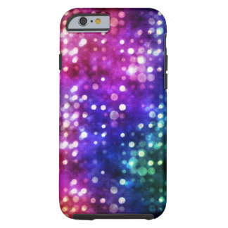 Spectrum and Sparks, Tough iPhone 6 Case