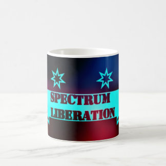 Spectrum Liberation Coffee Mug