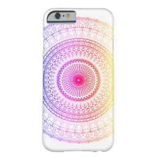 Spectrum Mandala iPhone 6/6S Case