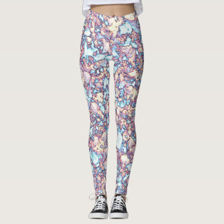 Spectrum Pebbles Leggings