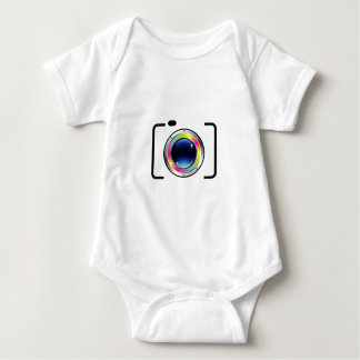 Spectrum Photography Baby Bodysuit