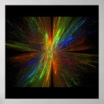 Spectrum Pulsar Print