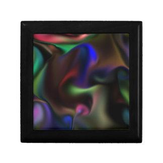 Spectrum Satin Gift Box