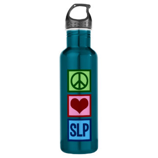 Speech Language Pathology 710 Ml Water Bottle